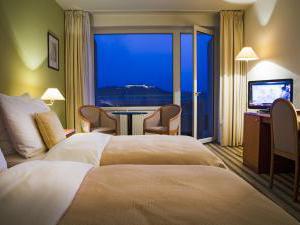 Orea Hotel Voroněž - pokoj v hotelu Voroněž v brně