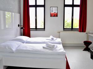 Hotel Drnholec - Nově zrekonstruované pokoje