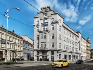 Hotel Palác -