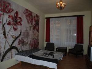 Guesthouse Saturnin Praha