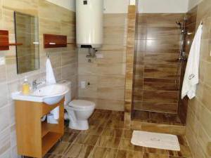 Apartmány Hájenka - apartmány Hájenka - apartmán 3