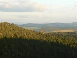 Apartmány Hájenka -