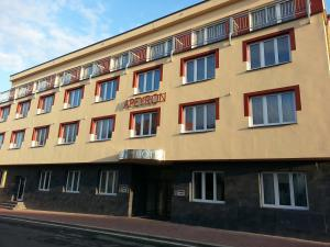 Hotel Apeyron ***