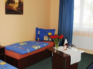 Hotel Apeyron *** - Hotel Apeyron, Český Brod, pokoj pro hosty