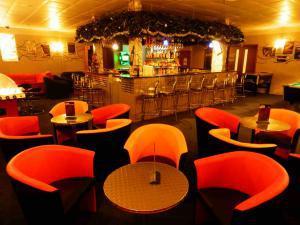 Hotel Apeyron *** - Hotel Apeyron, Český Brod, noční klub Matrix