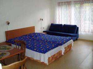 Penzion Podolská - ubytování v Telči -