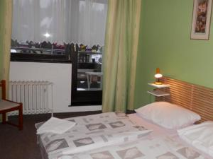 Harrachov pension Mona -