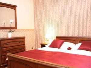 Hotel Elegance Šumperk -
