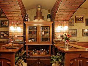 Hotel Vladař -