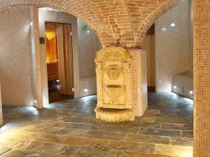 Hotel Zlatý lev Žatec -