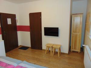 Penzion na Salaši - Pokoj č.3 dvoulůžkový