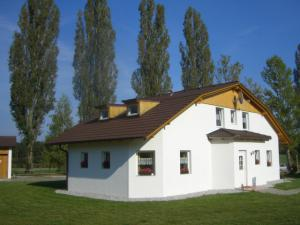Pension Vital   Vital-Park Drahotín - pension Vital-Parku