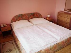 Hotel U RYTÍŘE Mělník -