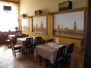 Hotel U Branky -