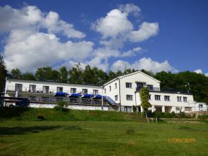 HOTEL NA PLÁŽI - KAPITÁN -