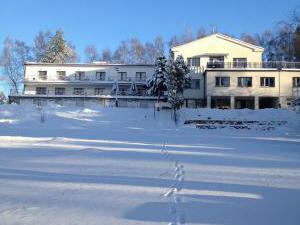 HOTEL NA PLÁŽI - KAPITÁN