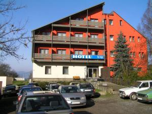 Hotel Na Trojce -