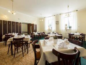 Hotel Ostrý na Šumavě -