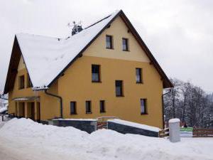 Apartmány RESPECTv Krkonoších