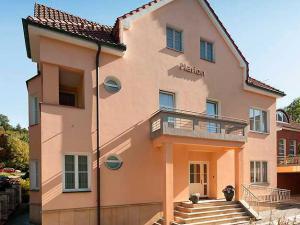 Villa Marion Luhačovice