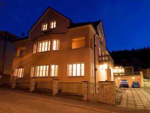 Villa Marion Luhačovice -