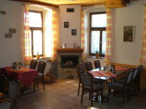 Penzion Rudolf  - Ubytování v penzionu Rudolf  v Jizerských horách