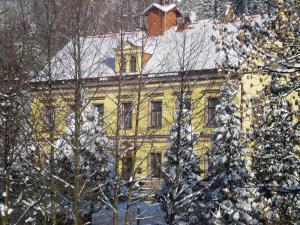 Penzion Rudolf  - Ubytování v penzionu Rudolf Jizerské hory