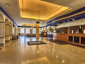 WELLNESS HOTEL BABYLON  - WELLNESS HOTEL BABYLON v Jizerských horách