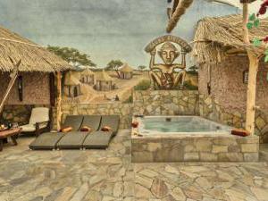 WELLNESS HOTEL BABYLON  -