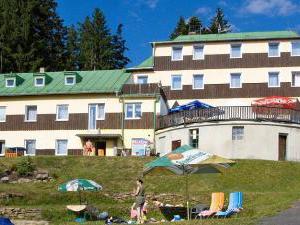 Horský Hotel Grádl - ubytování horský hotel Grádl Šumava