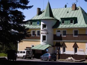 Horský Hotel Grádl