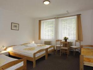 Horský Hotel Grádl -