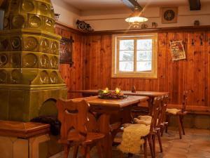 Penzion Motejlek Harrachov - Ubytování v Krkonoších v Penzionu Motejlek Harachov