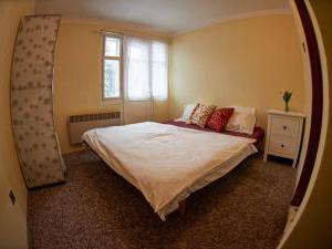 Penzion Motejlek Harrachov - krkonoše ubytování v penzionu Motejlek