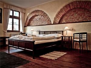 Hotel La Fresca Olomouc -