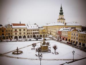 Hotel La Fresca Olomouc