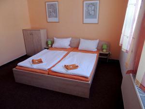 Hotel Sádek  -