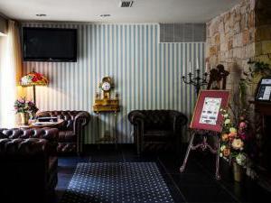 Golf Hotel Morris - Ubytování - mariánské lázně Golf Hotel Morris