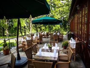 Golf Hotel Morris -