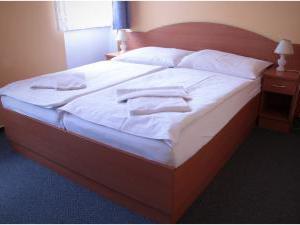 Hotel Attic -