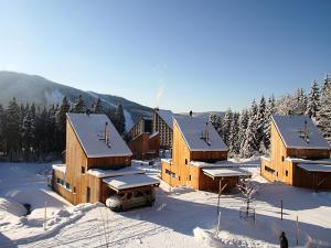 NaturaPark Resort Harrachov -