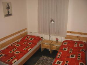 Penzion Brno BED & BREAKFAST -