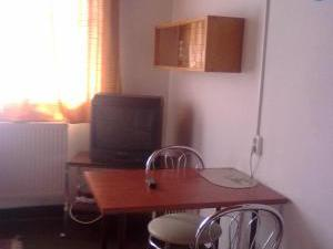 Apartmány Doksy - Apartmán 2 lůžka (přízemí) - TV