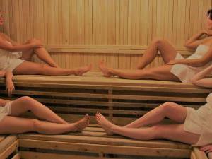 Hotel *** Star 4 a Hotel *** Star 5 - Hotel *** Star 4_sauna