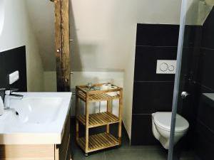 Chalupa Tři studánky - Apartmán 3, koupelna