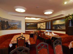 Hotel PROM - restaurace