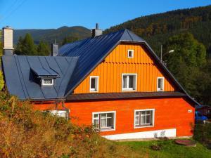 Chata Horalka - Kouty nad Desnou -