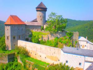 Chata Lanovka - Kouty nad Desnou -
