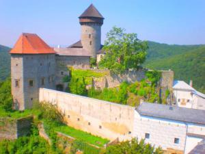 Chata Sedlovka - Kouty nad Desnou -