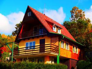 Chata Radana - Jeseníky